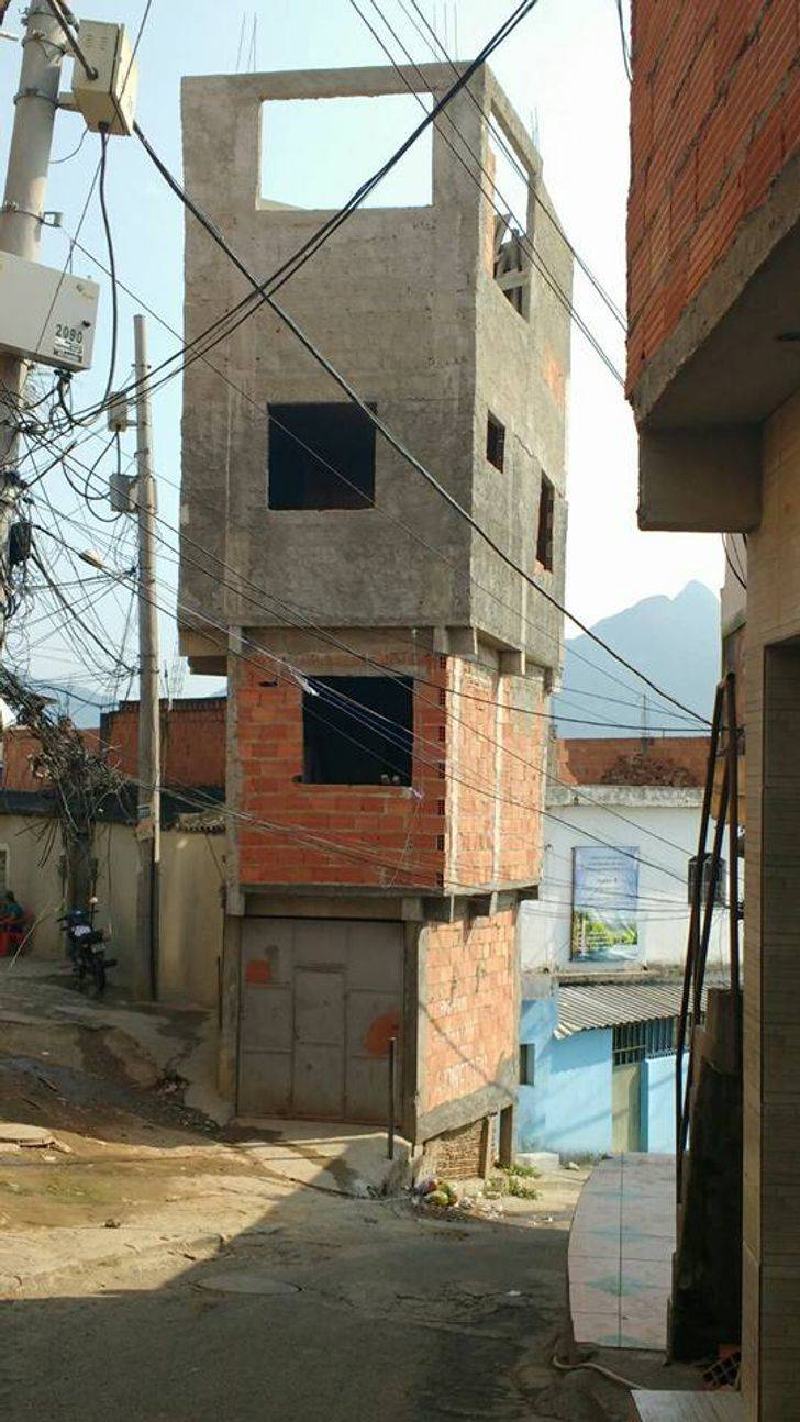 Architects Should've Thought Better Before Constructing This…