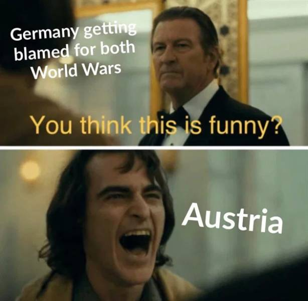 Finally, Educational Memes!