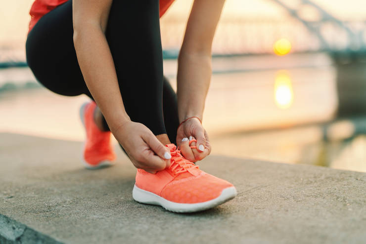 10 Tips To Get Fit By Walking