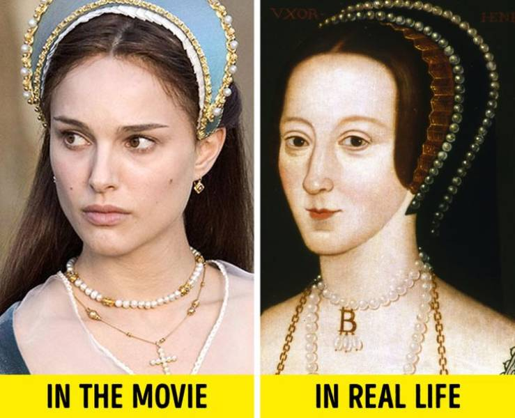 Royals In Movies And TV Shows Vs. In Real Life