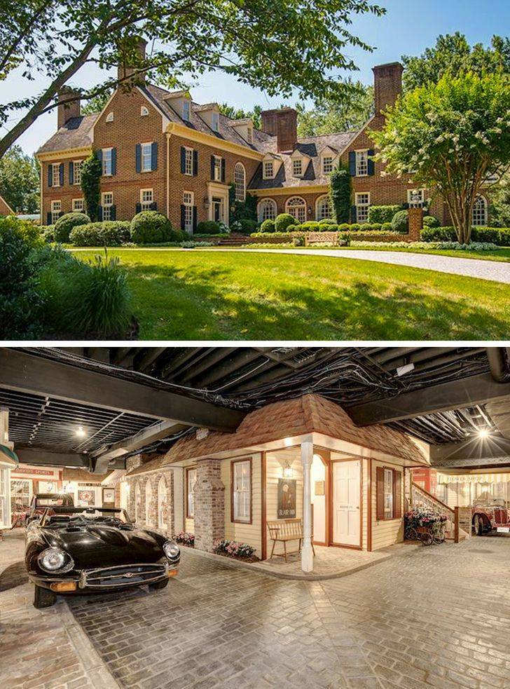 There Are Some Surprises Inside These Properties For Sale…