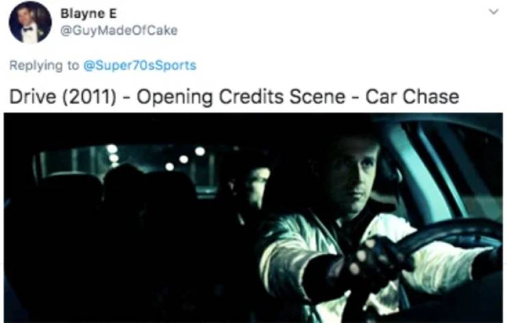 Movies With The Best Opening Scenes