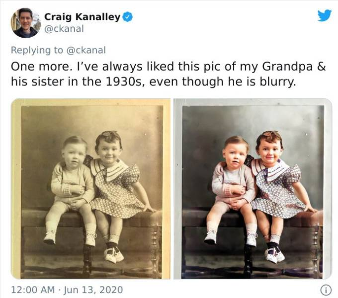This Online Tool Restores Old Photos With Surprising Accuracy