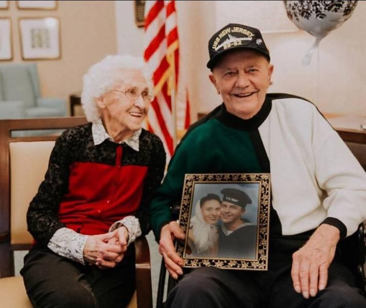 Their Love Survived Through Everything!