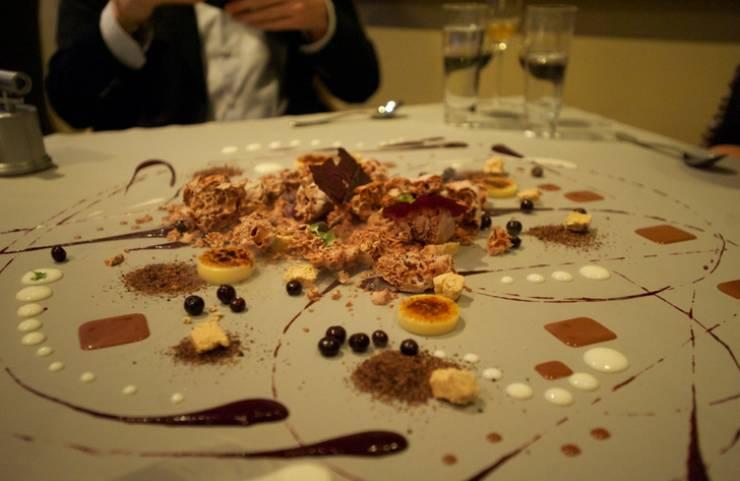 Okay, Restaurants, That's A Bit TOO Creative…