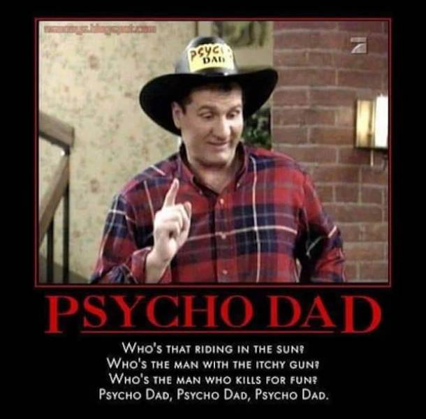 """""""Married With Children"""" Is Perfect Meme Material!"""