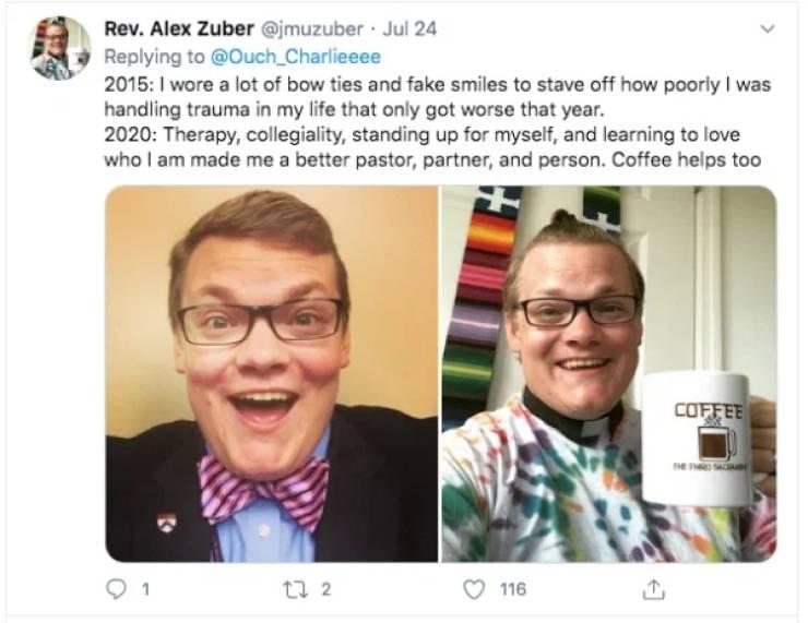 People In 2015 Vs In 2020