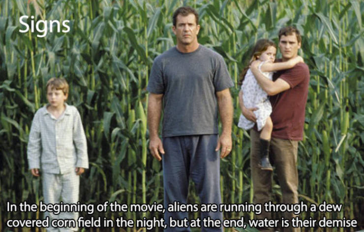 These Plot Holes Are Almost As Big As The Movies Themselves…