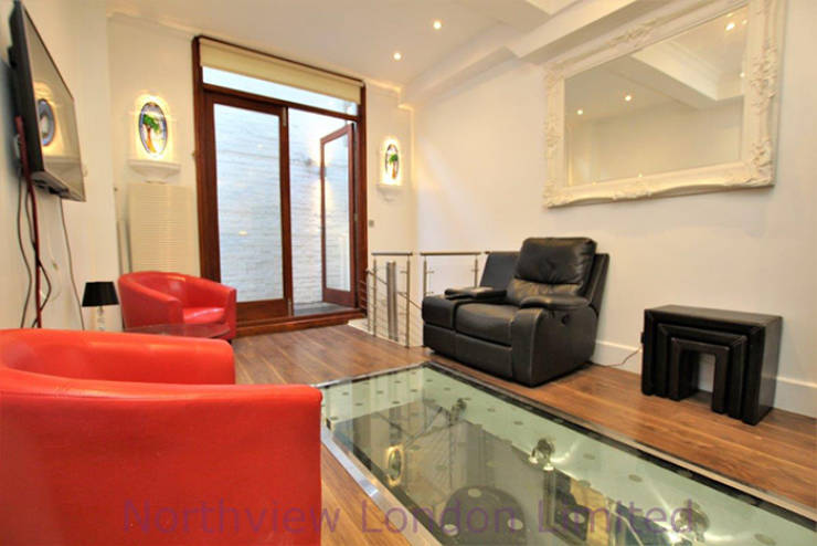 This $1.5 Million London Apartment Even Has Its Own Pool Inside!