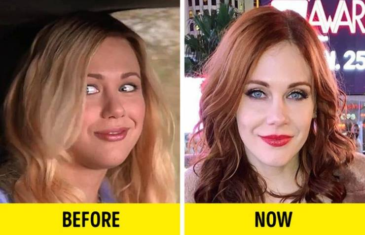 "Actors And Actresses From ""White Chicks"" 16 Years Ago And Now"