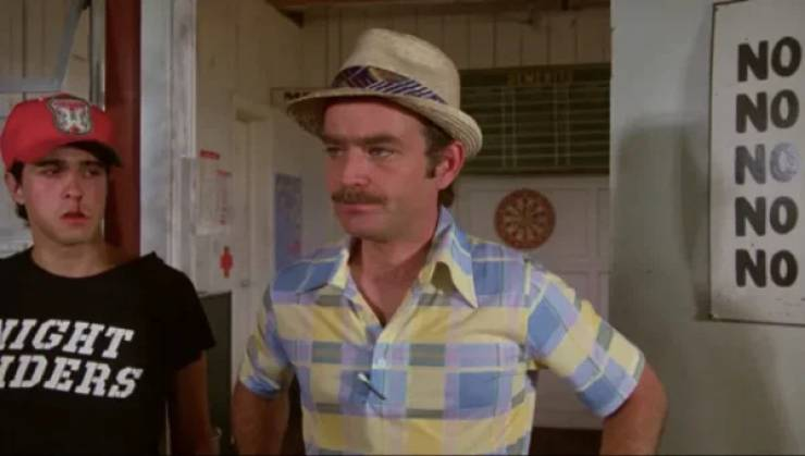 """Golf With These """"Caddyshack"""" Facts!"""