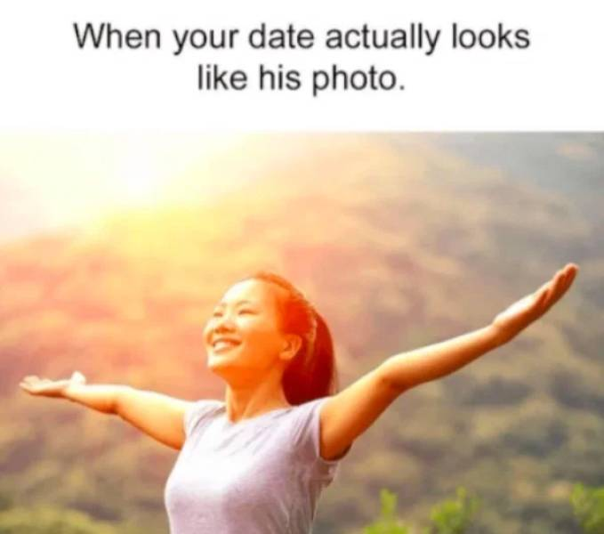 These Dating Memes Are Painfully On-Point