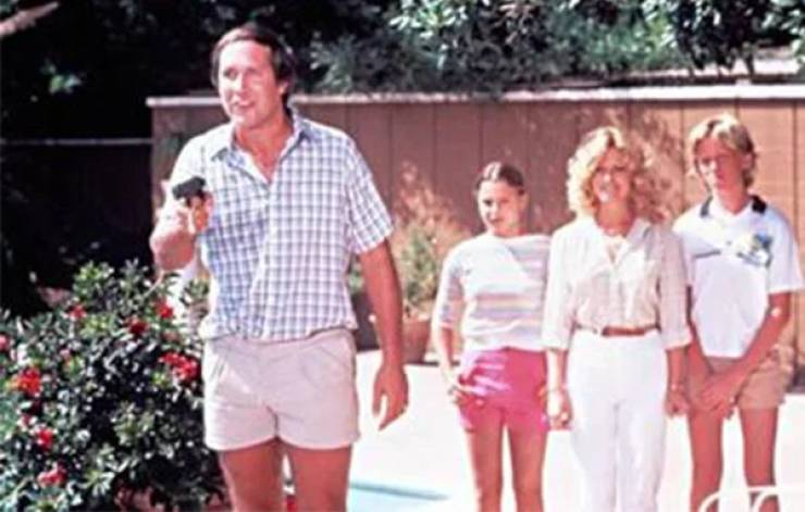 "Sorry Folks, These Are ""National Lampoon's Vacation"" Facts"