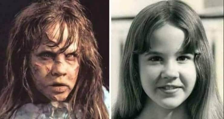 Horror Movie Actors And Actresses Are Not That Scary In Real Life…