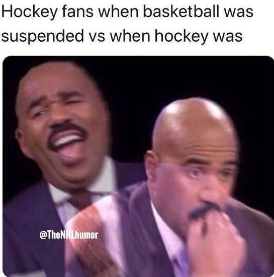 These NHL Memes Are On Ice