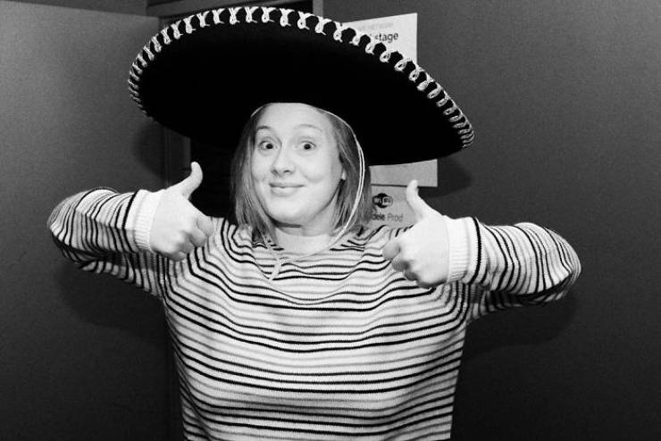Adele Lost 45 Kilos And Now Looks Completely Different