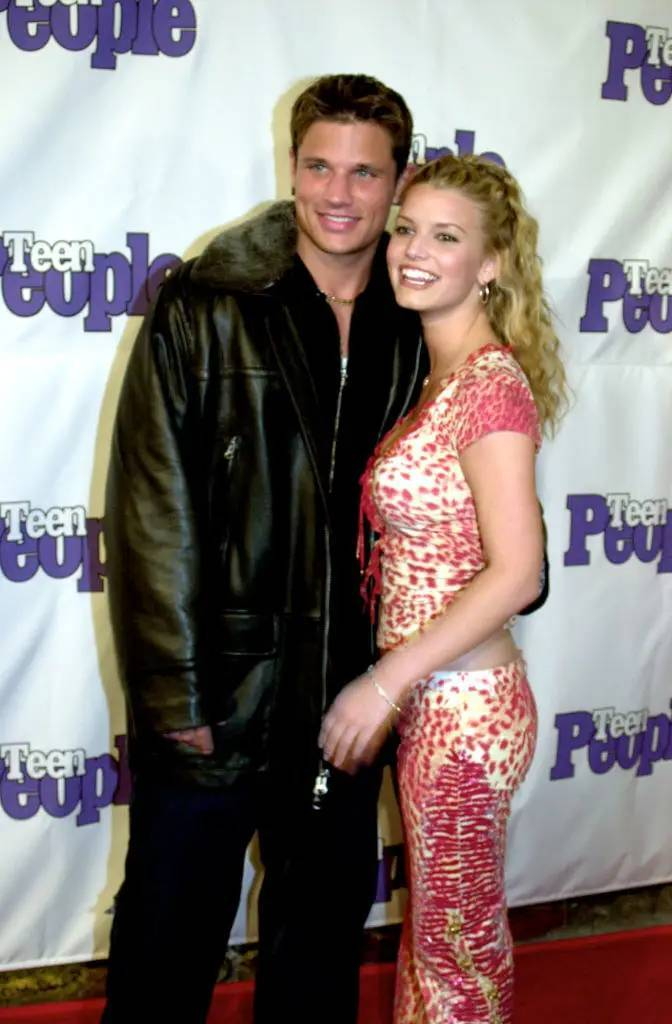 Celebrity Couples From Early 2000s And Where They Are Now