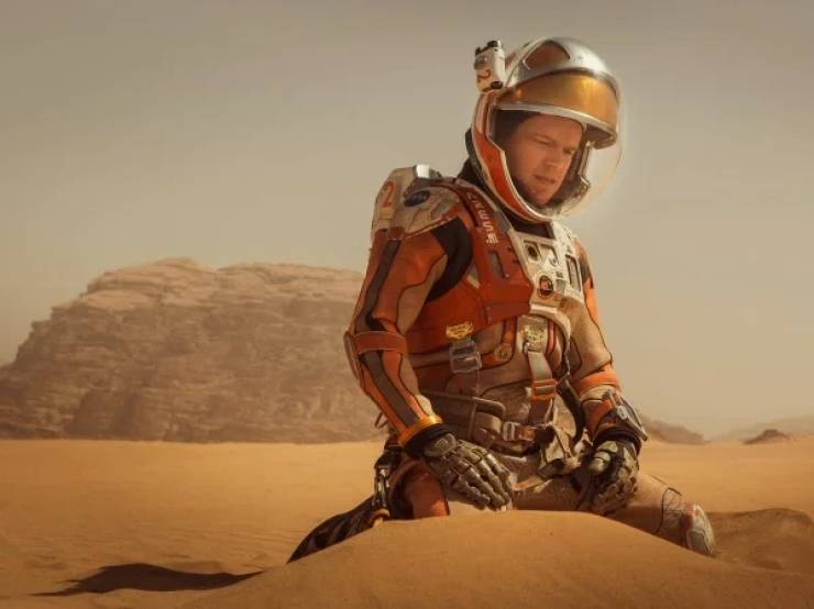 Internet Users Rank The Best Sci-Fi Movies Of All Time