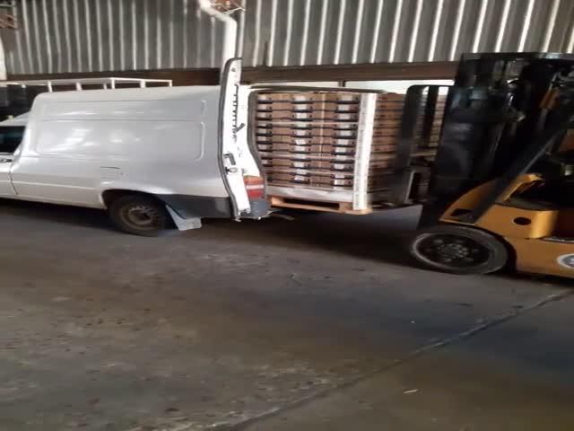 Maximum Load