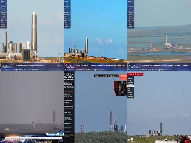 "Successful ""Starship"" 150-Meter Jump"