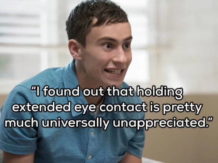 Autistic People Share Things They Didn't Know Were Weird For Others