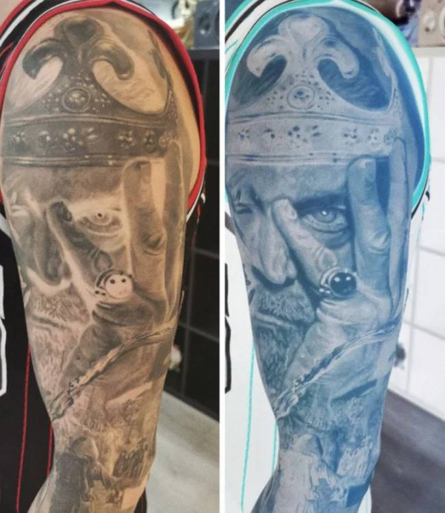 Meanings Behind These Tattoos Are As Cool As Tattoos Themselves!