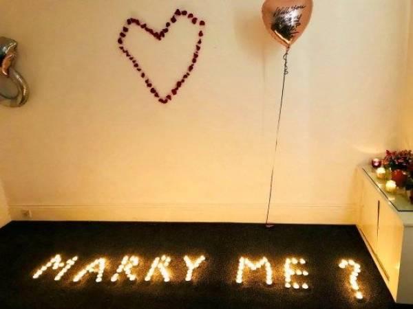 Proposal Went Wrong