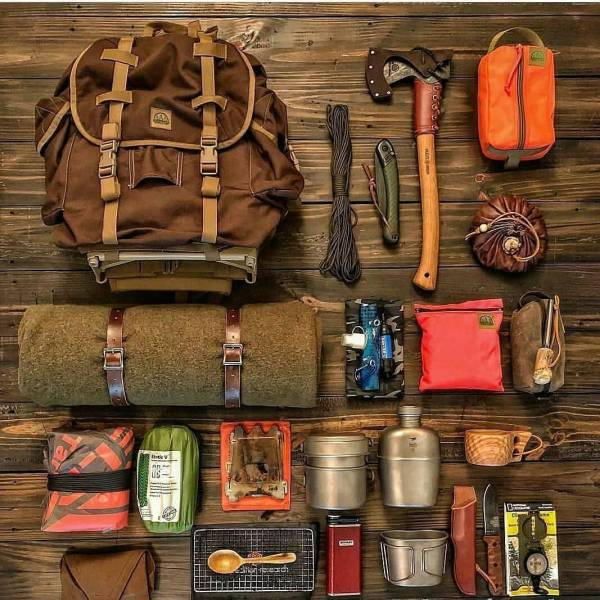 "Survival Kits Are ""Surprisingly"" Popular This Year…"