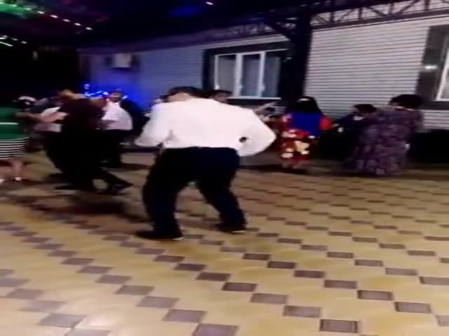 Some Smooth Moves!