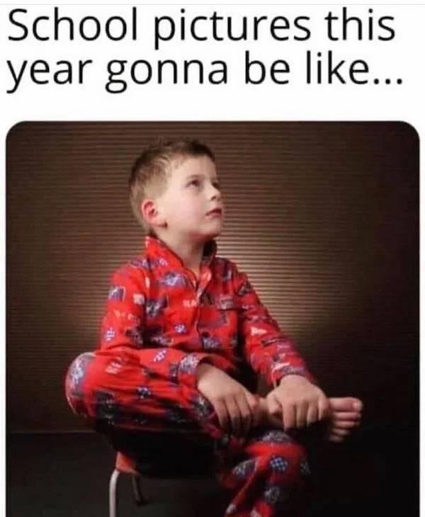 Back To School Memes From The Era Of Coronavirus