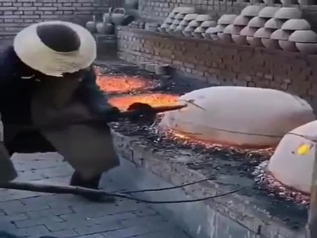 How Ceramics Are Made
