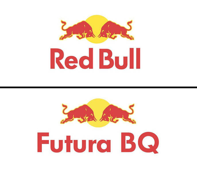 Famous Brand Logos And Fonts That Were Used In Them