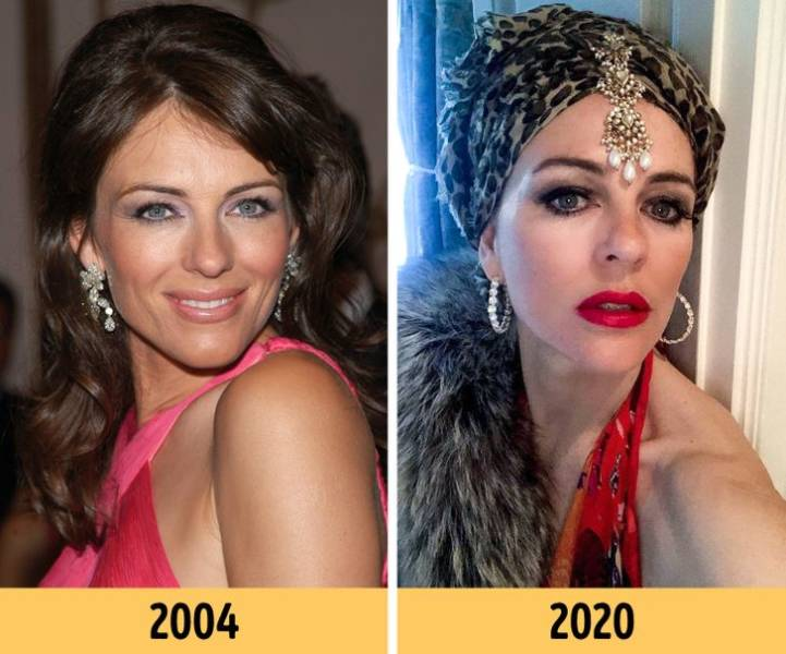 Popular Actresses From The Early 2000s Who Aren't Seen That Much Anymore