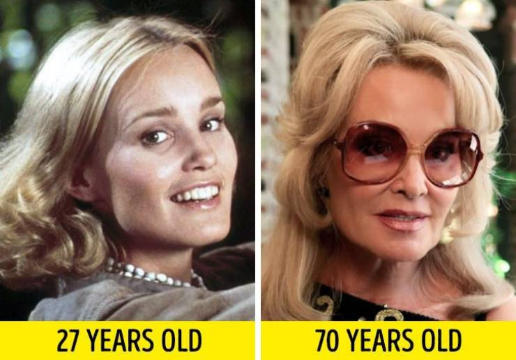 Actors And Actresses Who Don't Even Consider Retirement