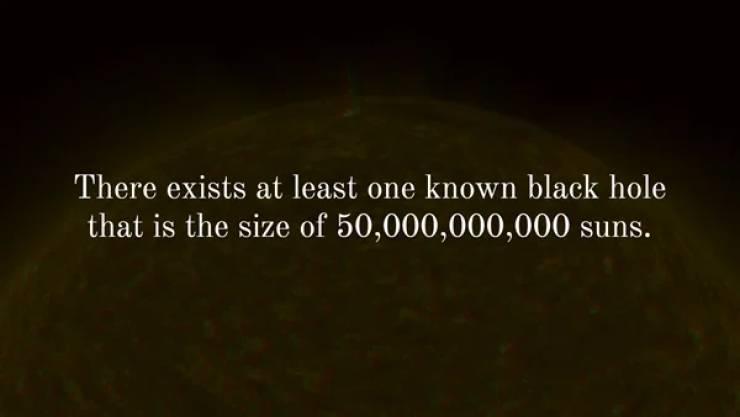 Creepy Facts Are Creepy