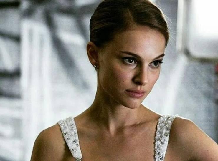Stunningly Beautiful Facts About Natalie Portman