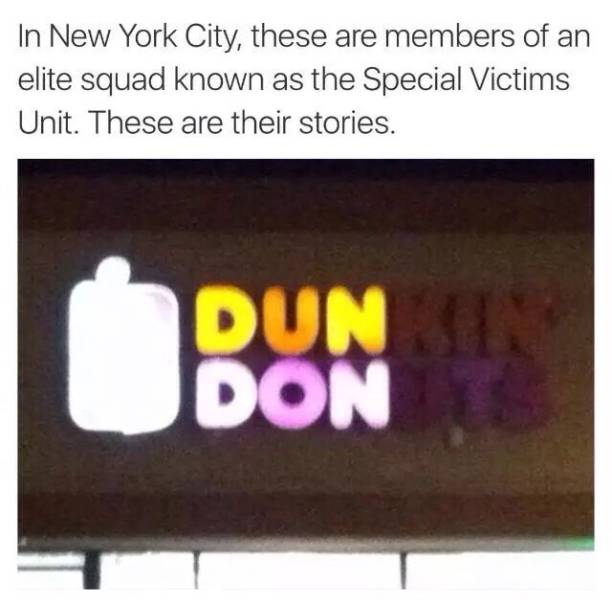 """Let's Investigate These """"Law & Order: SVU"""" Memes"""