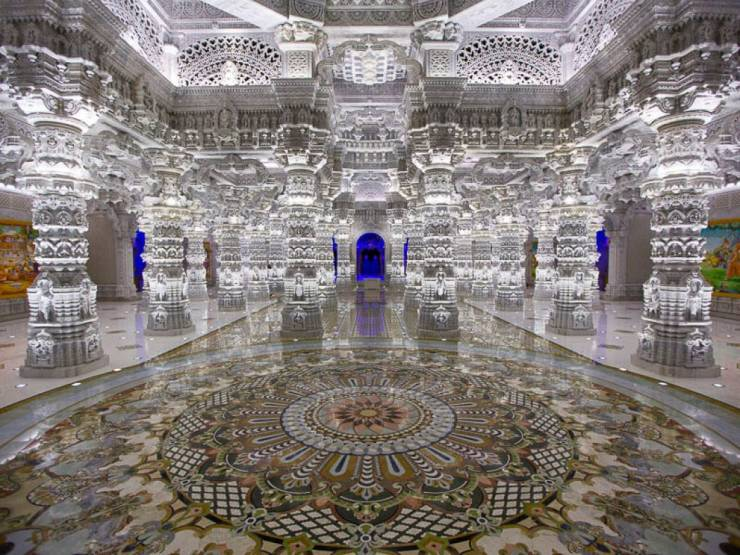These Architectural Masterpieces Are Outstandingly Beautiful!