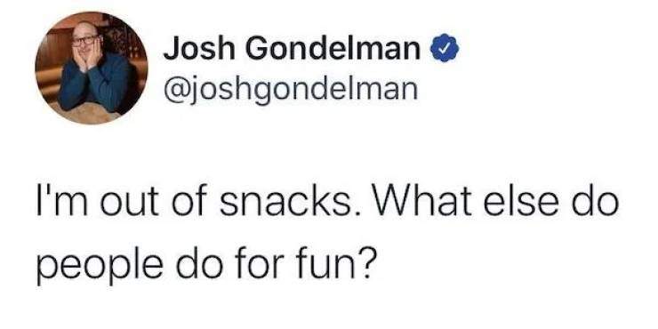Snack On These Delicious Memes!