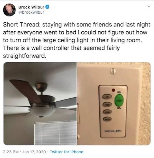 This Is A Fan War!