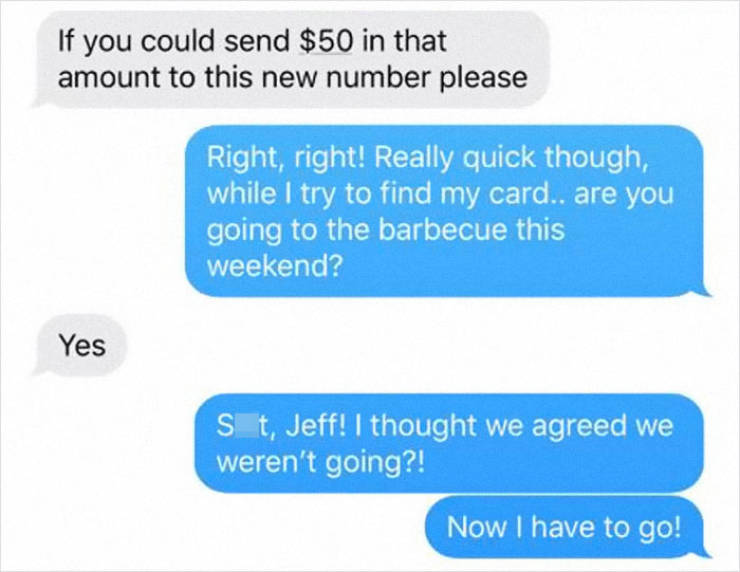 Scammer Gets Trolled Way Too Hard…