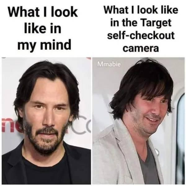 Keanu Reeves Memes Are Still Not As Good As Keanu Himself