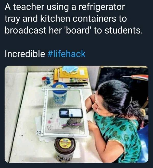 Hacks For Everyone!