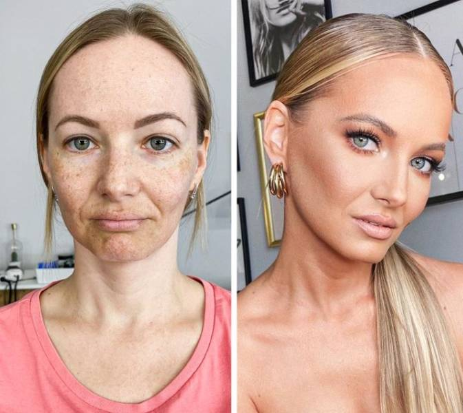 This Make-Up Artist Can Transform Literally Anyone!
