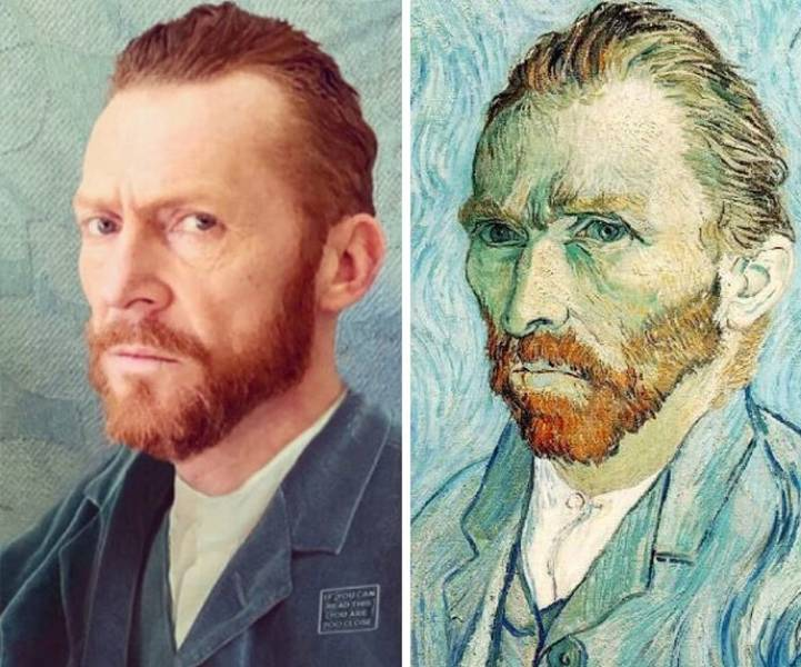 These Celebrity Doppelgangers Look Very Convincing…