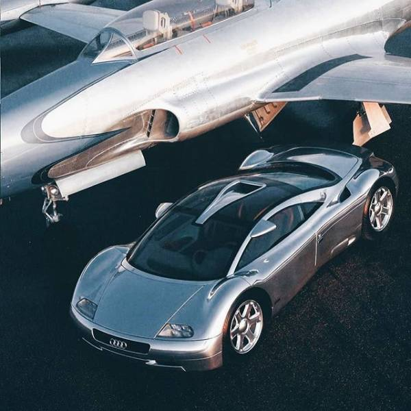 These Are Some Cool Cars!
