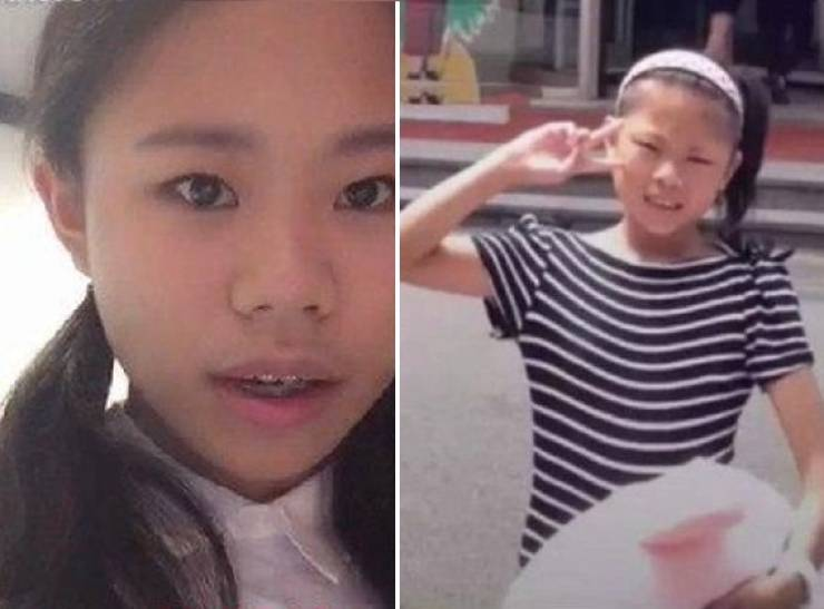 Chinese Schoolgirl Endured Almost A Hundred Plastic Surgeries To Become A Doll