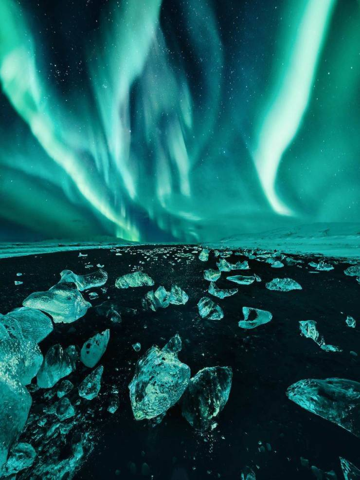 """Take A Look At These Amazing """"Insight Investment Astronomy Photographer of the Year"""" Winners!"""