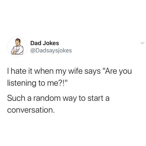 You Need More Dad Jokes