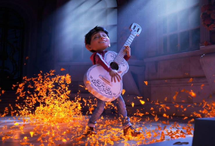 "Little-Known Details About ""Pixar"" Cartoons"
